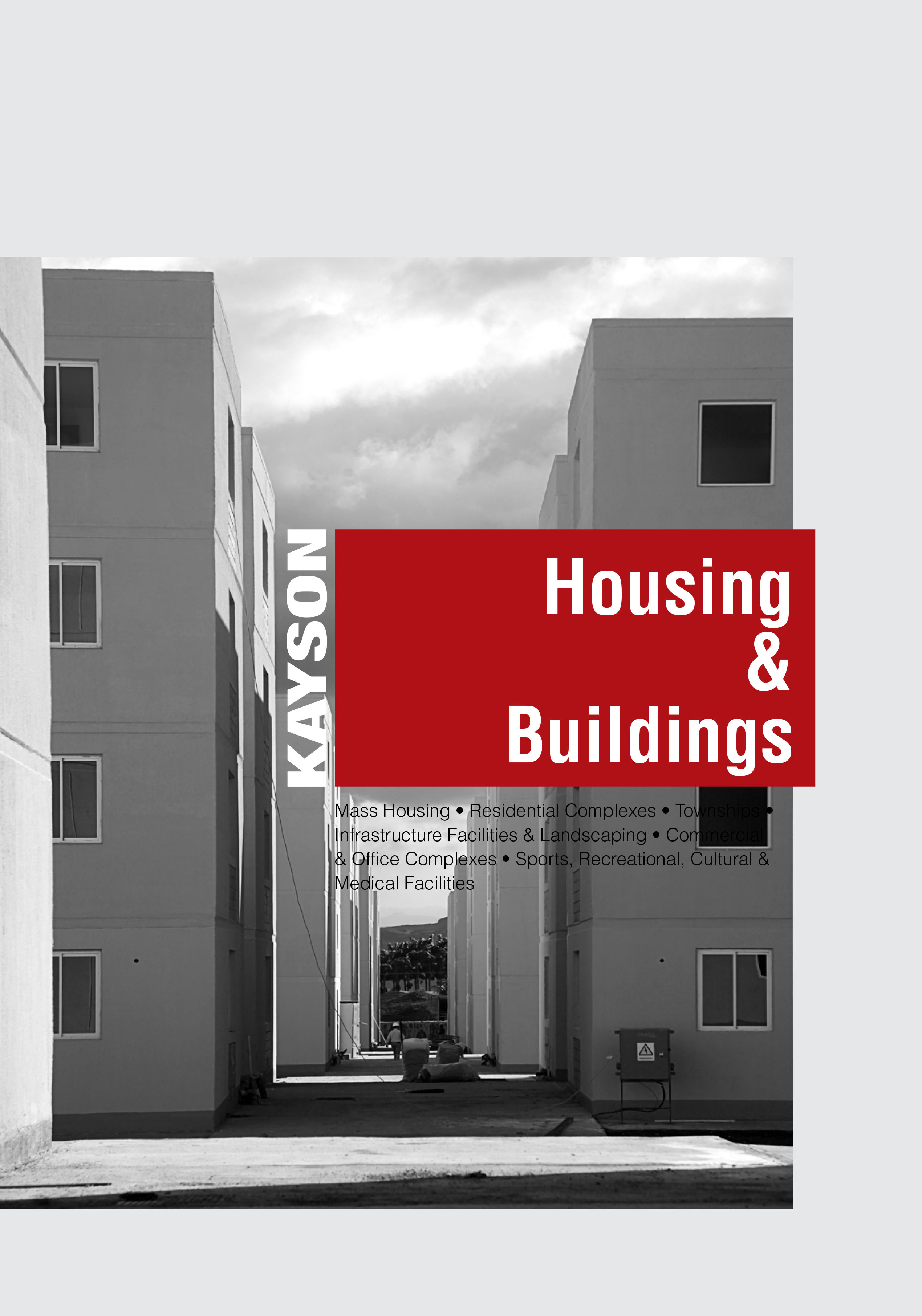 Housing & Buildings