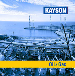 KAYSON Oil and Gas