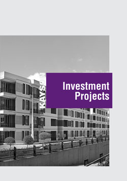 Investment Projects