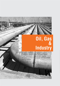 Oil, Gas and Industry