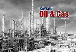 Oil and Gas Photo Collection