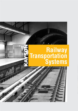 Railway Transportation Systems